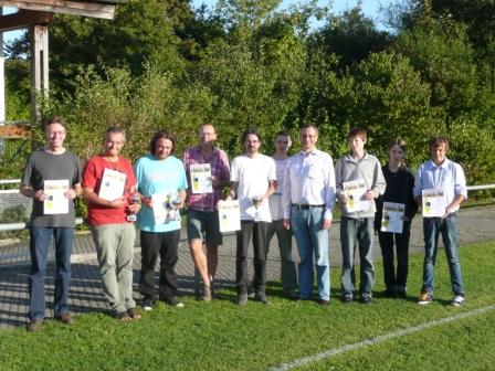 4. Ammersee-Schach-Pokal